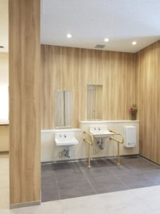 サブトイレ 手洗いボウル