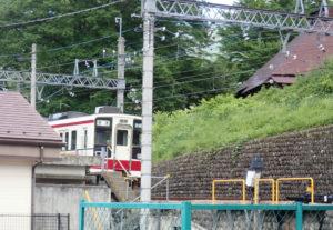 鬼怒川公園駅出発駅