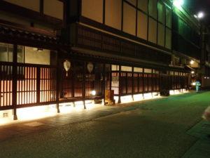 夜の十八楼