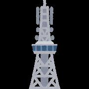 名古屋TV塔