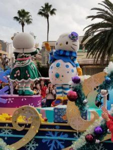 ミニオンハチャメチャクリスマスパレード_4