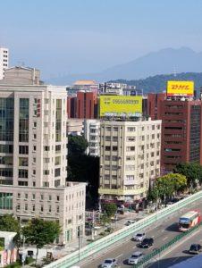 グランドホテル台北(円山大飯店)