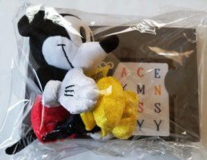 関ジャニ∞×ミッキーマウス
